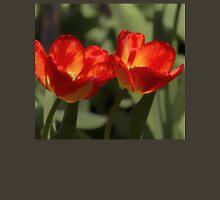 Fiery Tulips Unisex T-Shirt