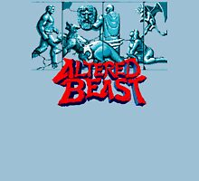 ALTERED BEAST - SEGA ARCADE Unisex T-Shirt