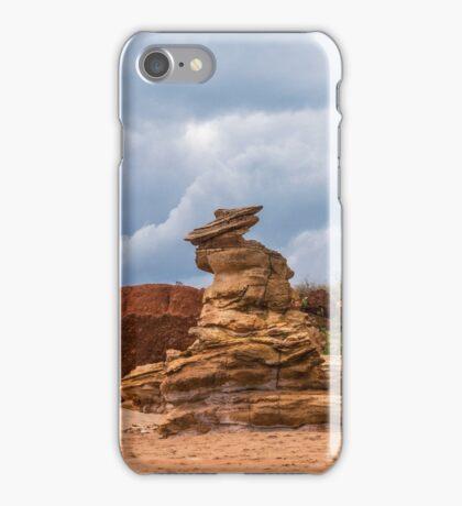 Reddell Beach, Western Australia iPhone Case/Skin