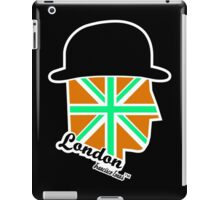 London Gentleman by Francisco Evans ™ iPad Case/Skin
