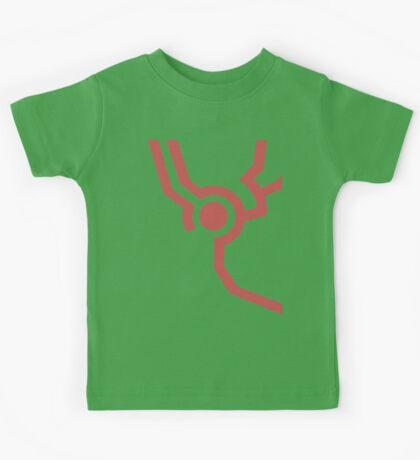 Yusei Fudo Shirt Kids Tee