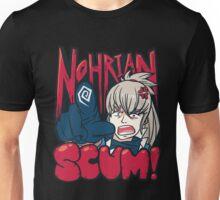 Nohrian Scum Ver. 3 Unisex T-Shirt