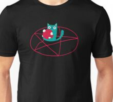 Bad Kitty Unisex T-Shirt