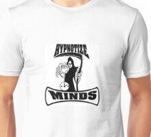 Hypnotize Mind Logo Tee Unisex T-Shirt