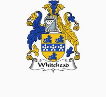 Whitehead Coat of Arms / Whitehead Family Crest Unisex T-Shirt