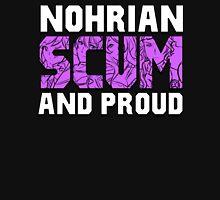 Nohrian Scum Ver. 5 Unisex T-Shirt