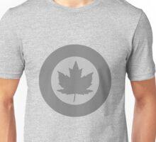 Royal Canadian Air Force - low vis Unisex T-Shirt