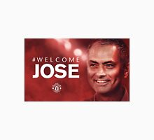 HOT ITEM WELCOME JOSE MOURINHO - 01 Unisex T-Shirt