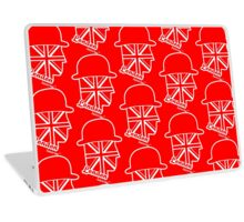 London Gentleman by Francisco Evans ™ Laptop Skin