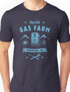 Big Ed's Gas Farm T-Shirt