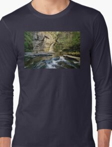 Among Nature  Long Sleeve T-Shirt