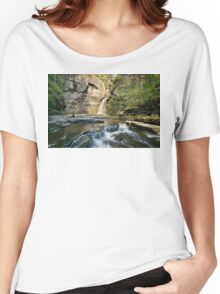 Among Nature  Women's Relaxed Fit T-Shirt