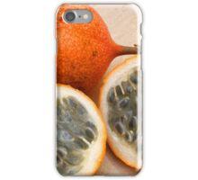 Granadilla iPhone Case/Skin