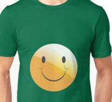 emotion smile  Unisex T-Shirt