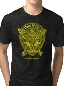 Sheriff's Department Tri-blend T-Shirt
