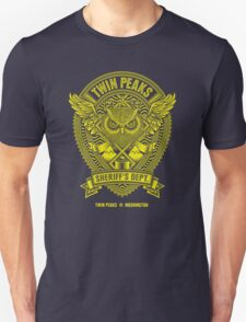 Sheriff's Department T-Shirt