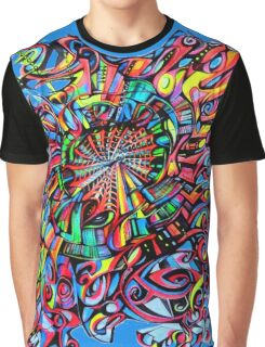 FUNFAIR Graphic T-Shirt