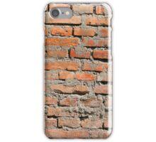 Adobe Brick Wall iPhone Case/Skin