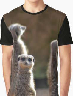 What You Looking At? Graphic T-Shirt
