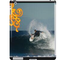 Controlled Carnage iPad Case/Skin