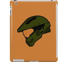 The Chief iPad Case/Skin