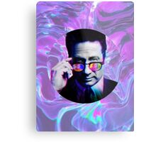 Sam Hodiak Metal Print