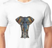 elephant decorative Unisex T-Shirt