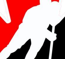 CANADA NATIONAL ICE HOCKEY TEAM Sticker