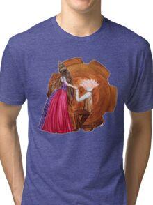 Steam Lovers Tri-blend T-Shirt