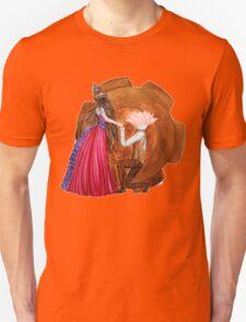 Steam Lovers Unisex T-Shirt