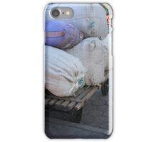 Bringing Goods to Market iPhone Case/Skin