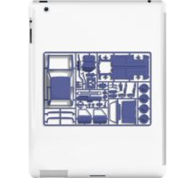 Craftsfriend - Model Car Kit (only) iPad Case/Skin