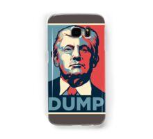DUMP Samsung Galaxy Case/Skin