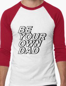 BYOD Men's Baseball ¾ T-Shirt