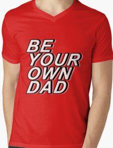 BYOD Mens V-Neck T-Shirt