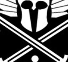 Combat Medic Emblem Sticker