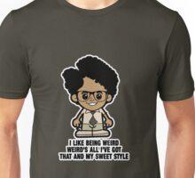 Lil Moss - Sweet Style Unisex T-Shirt