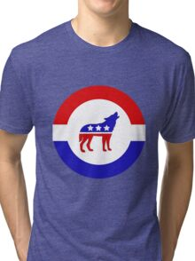 Stark 2016 Campaign Tri-blend T-Shirt