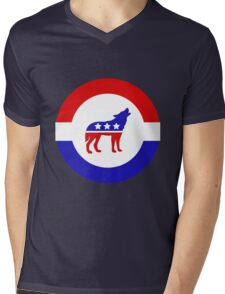 Stark 2016 Campaign Mens V-Neck T-Shirt