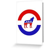 Stark 2016 Campaign Greeting Card