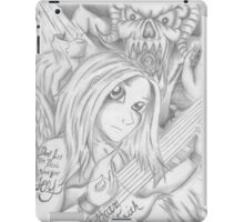 Have Faith iPad Case/Skin