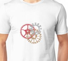 For the Love of Gears Unisex T-Shirt
