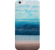 It's Got to Be the Water original painting iPhone Case/Skin