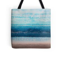 It's Got to Be the Water original painting Tote Bag
