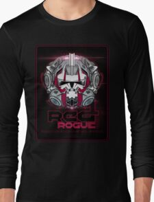 Star Wars RED 1 Rogue Leader - Deluxe Long Sleeve T-Shirt