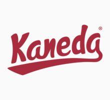 Kaneda by Bryant Almonte Design