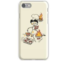 Cooking Skills iPhone Case/Skin