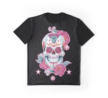 Life is strange Max skull  Graphic T-Shirt