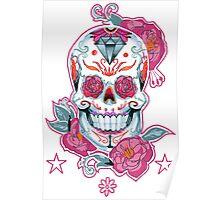 Life is strange Max skull  Poster