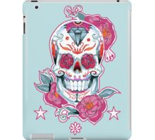 Life is strange Max skull  iPad Case/Skin